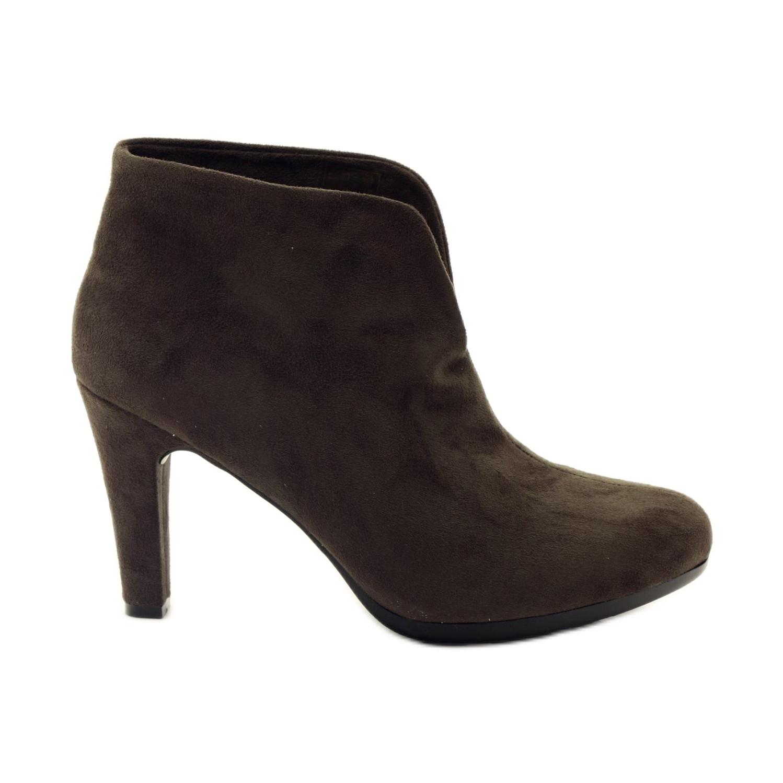 Slippers blugi pentru femei Hengst 214702